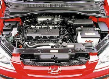 Регламенты ТО систем двигателя