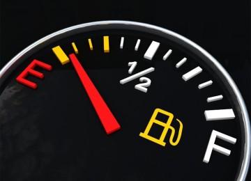 Расход бензина на 100 км, механика и автомат